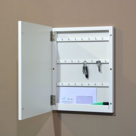 Caja para llaves for Caja cuadro electrico
