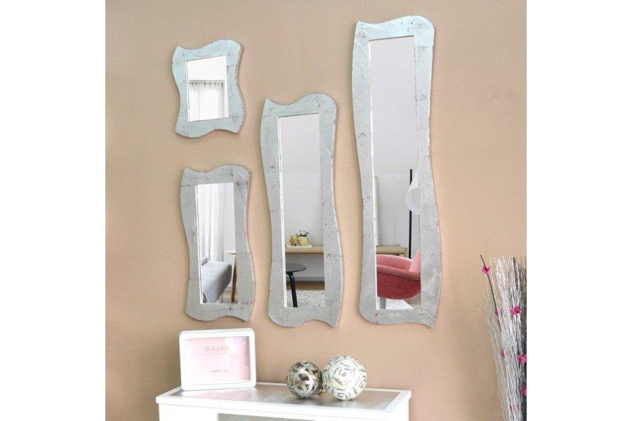 Marcos para espejos modernos awesome espejos circulares for Espejos circulares decorativos