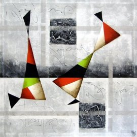 ABSTRACTO DOCE