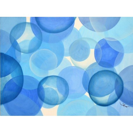 Lorem adductum óleo sobre lienzo